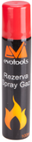 Rezerva Spray Gaz