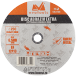 Disc Abraziv ETS A46 Extra