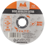 Disc Abraziv ETS A60 Extra
