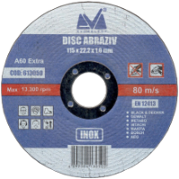 Disc Abraziv Evoselect A60 Extra
